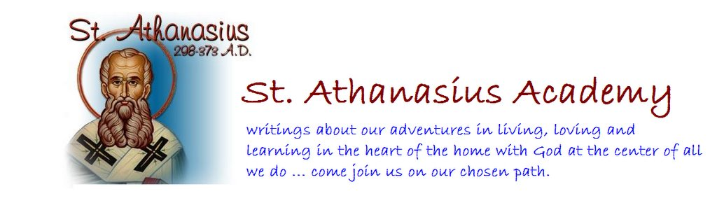 St. Athanasius Academy: