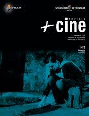 """Revista """"+ CINE""""  Nº2"""