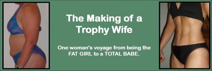 The Making of a Trophy Wife