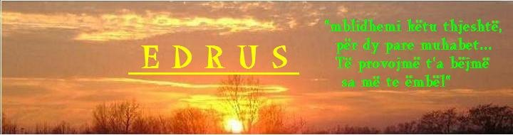 edrus
