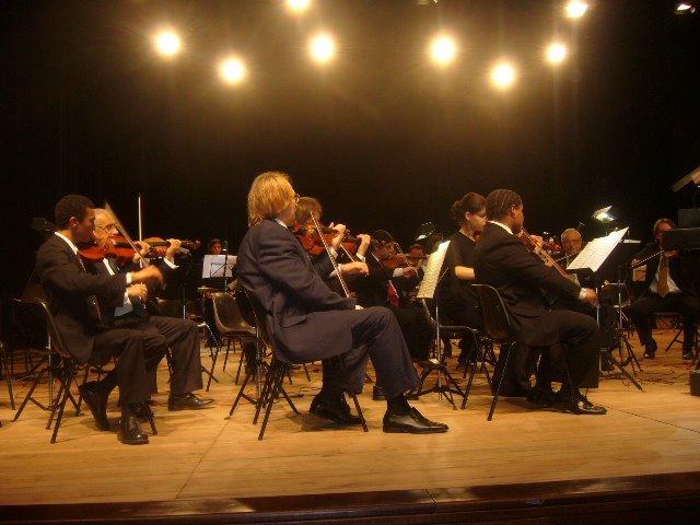 PROJETO DE ED. MUSICAL APLICADA -  POEMA 2006