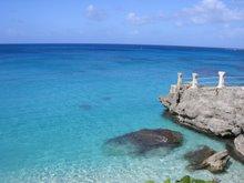 テニアン島/ Tinian Island