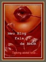 -Meu blog fala de Amor-