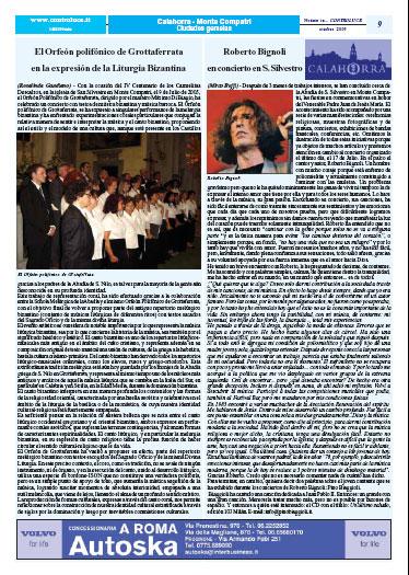 Controluce Magazine