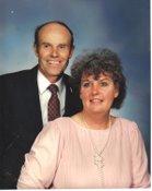Grandparents Howes