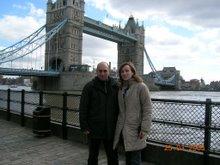 en London