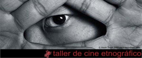 Taller de Cine Etnografico