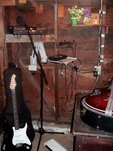 THE GARAGE STUDIO