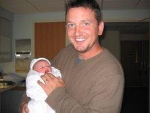 Daddy and Ellen
