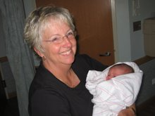 Gramma and Ellen