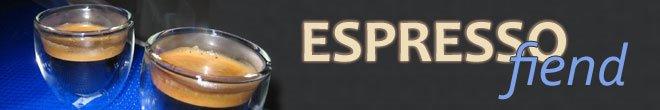 Espresso Fiend