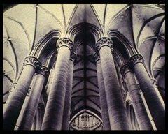 Architektura dla Mszy...
