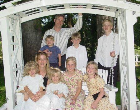Goldman Family 2006