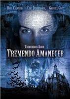 TREMENDO AMANECER