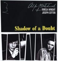Alfred Hitchcock's 1943 thriller 'Shadow of a Doubt'