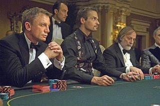'Casino Royale' (dir. Martin Campbell, 2006)
