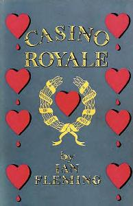 Ian Fleming's 'Casino Royale' (1953)