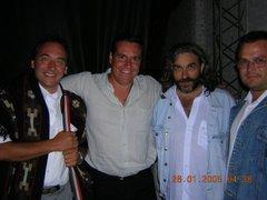 Cosquín 2005 - Peña del duo Coplanacu