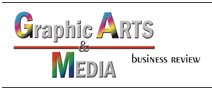 Graphic Arts Media Business Review