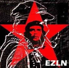Este Blog apoya a EZLN