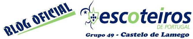 Blog Oficial do Grupo 49