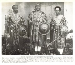 Kings and Queens of Ethiopia