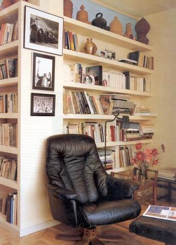 libreria en PLADUR