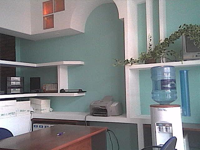 Decoracion en PLADUR (Comercio  Ocean Services) San Isidro - TENERIFE