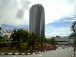 Menara MBPJ