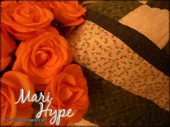 MARI HYPE