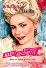 Marie Antoinette film poster