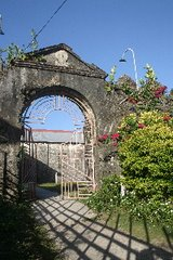 Historical Capul Island