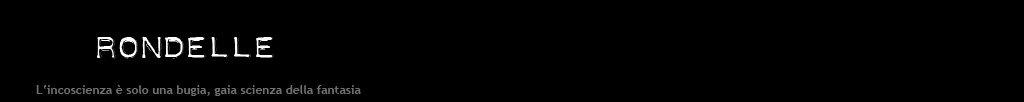 Rondelle