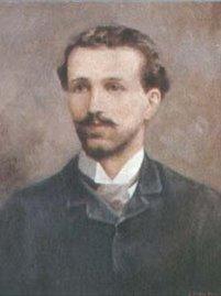 Jose asuncion silva (1865 - 1896)