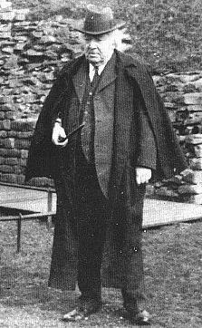 Arthur Machen (1863-1947)