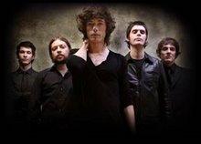 """Circodelia """"simplemente la mejor banda de rock"""""""