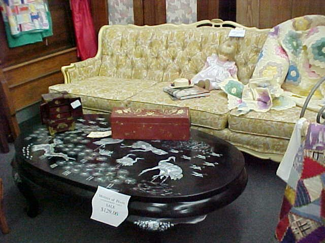 Decorator  Furniture