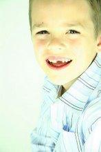 Connor age 6