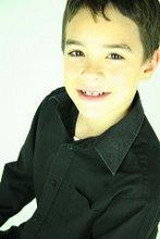 Bailey age 8