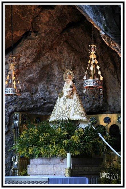 Nuestra Santina