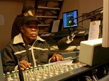 Bij radio mart