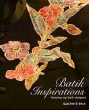 Batik Inspirations - International Edition