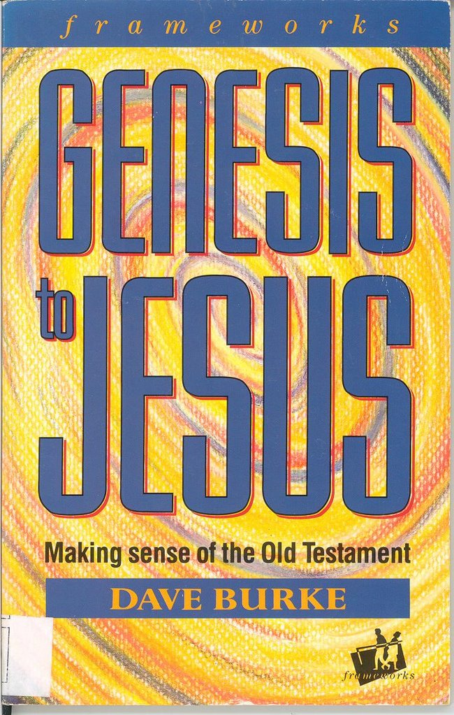 Recommended Reading - Old Testament