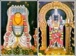ஸ்ரீ மாசிலாமணிஈசர் சமேத  கொடியிடை நாயகி