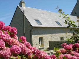 Gîte Rural Domaine du Lieu St Jean