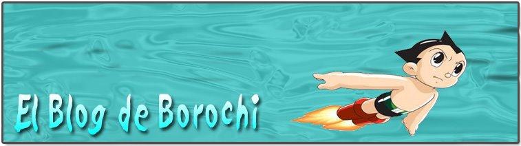 Borochi