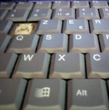 Mon ancien PC