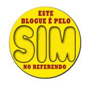 Dia 11 Fevereiro Vota <strong>SIM</strong>!