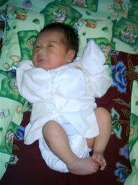 Nur Adlina Syazana (LYNN)