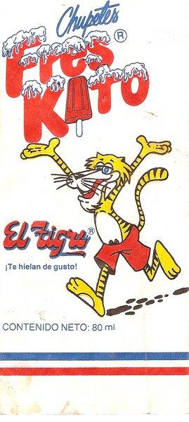 HELADOS EL TIGRE